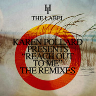 Karen Pollard - Reach Out To Me (The Remixes)