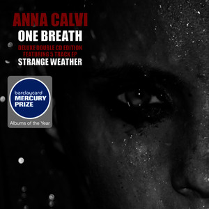 Albumcover Anna Calvi - One Breath (Deluxe Edition)