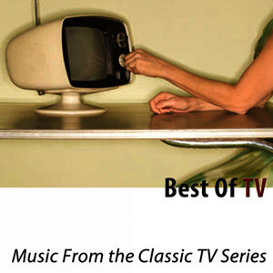 Albumcover Cyber Orchestra - Best of Tv
