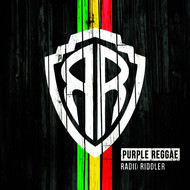 Albumcover Radio Riddler - Purple Reggae