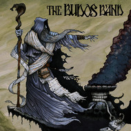 Albumcover The Budos Band - Burnt Offering