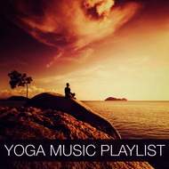 Albumcover Various Artists - Yoga Music Playlist