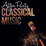 Albumcover Ludwig van Beethoven - After Party Classical Music