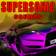 Sound Effects Library - Supersonic Sounds
