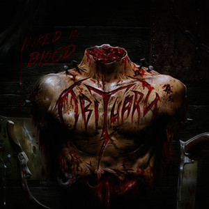 Albumcover Obituary - Inked in Blood (Deluxe Version)