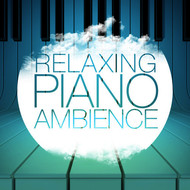 Albumcover Franz Schubert - Relaxing Piano Ambience