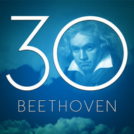 Albumcover Various Artists - 30 Beethoven