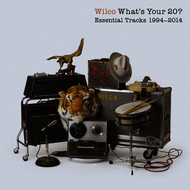 Albumcover Wilco - What's Your 20? Essential Tracks 1994 - 2014