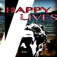 Albumcover Happy Lives - Marry Me
