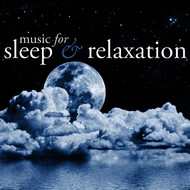 Albumcover Various Artists - Music for Sleep and Relaxation