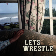 Albumcover Let's Wrestle - Let's Wrestle