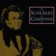 Varios Artistas - Franz Schubert, The Composer