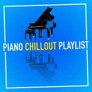 Albumcover Ludwig van Beethoven - Piano Chillout Playlist