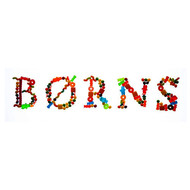 Albumcover BØRNS - Candy