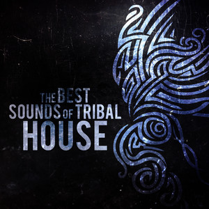 Albumcover Various Artists - The Best Sounds of Tribal House