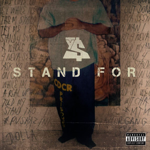 Albumcover Ty Dolla $ign - Stand For (Explicit)
