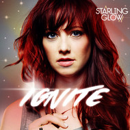 Albumcover Starling Glow - Ignite