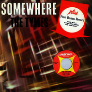 Albumcover The Tymes - Somewhere