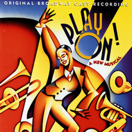 Albumcover Duke Ellington - Play On! (Original Broadway Cast Recording)