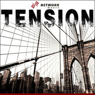 Albumcover Network Music Ensemble - Tension