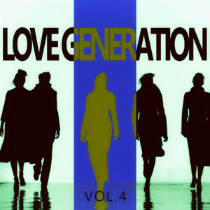 Albumcover Various Artists - Love Generation - Vol.4