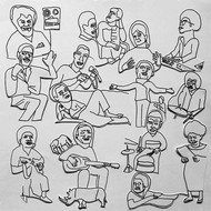 Albumcover Romare - Roots