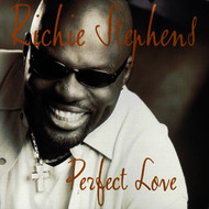 Albumcover Richie Stephens - Perfect Love