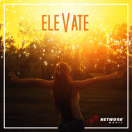 Albumcover Network Music Ensemble - Elevate