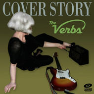 Albumcover The Verbs - Cover Story