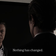 Albumcover David Bowie - Nothing Has Changed