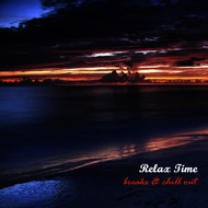 Albumcover Various Artists - Relax Time - Breaks & Chill Out