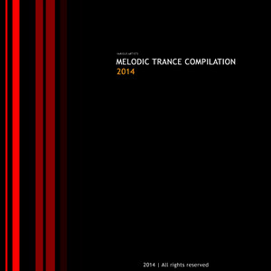 Albumcover Various Artists - Melodic Trance Collection 2014