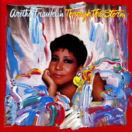 Albumcover Aretha Franklin - Through the Storm