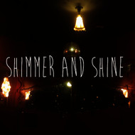 Albumcover Michael Sackler-Berner - Shimmer and Shine
