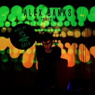 Albumcover Various Artists - Alex Banks presents Best of Monkeytown Records 2014