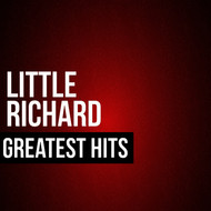 Albumcover Little Richard - Little Richard Greatest Hits
