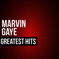 Marvin Gaye - Marvin Gaye Greatest Hits