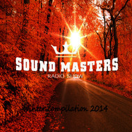 Albumcover Various Artists - Sound Masters Radio Show Winter Compilation 2014