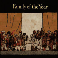 Albumcover Family of the Year - Songbook