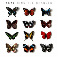 Albumcover Keys - Ring the Changes
