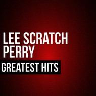 "Albumcover Lee ""Scratch"" Perry - Lee Scratch Perry Greatest Hits"