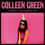 Albumcover Colleen Green - Pay Attention