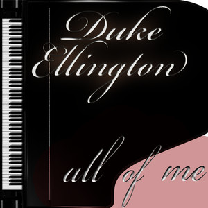 Albumcover Duke Ellington - All of Me