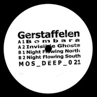 Gerstaffelen - Night Flowing North & South