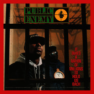 Public Enemy - It Takes A Nation Of Millions To Hold Us Back (Deluxe Edition [Explicit])