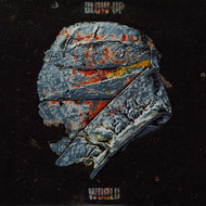 Albumcover Blow-Up - World