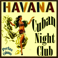 Various Artists - Cuban Night Club