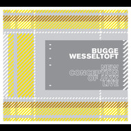Albumcover Bugge Wesseltoft - New Conception of Jazz (Live)