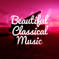 Albumcover Ludwig van Beethoven - Beautiful Classical Music