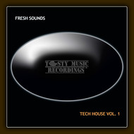 Various Artists - Fresh Sounds: Tech House, Vol. 1